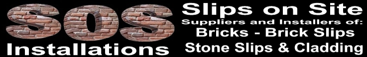 Just Walls - Plastering - Tiling - Brick Slips - Stone Veneer - fitters - installers - brick slips uk - stonewall company - cladding - nationwide ,the stonewall company, brick slips uk